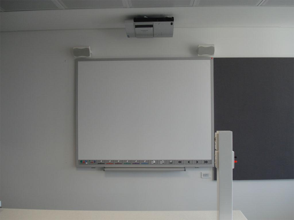 Electronic Whiteboard Promethean Interactive Whiteboard